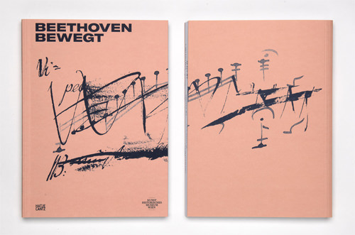 Beethoven moves catalogue Hardcover